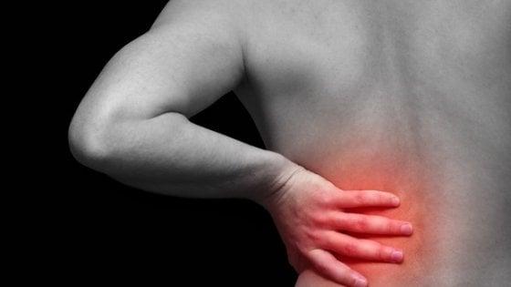 Mal di schiena cronico, anche i geni c'entrano