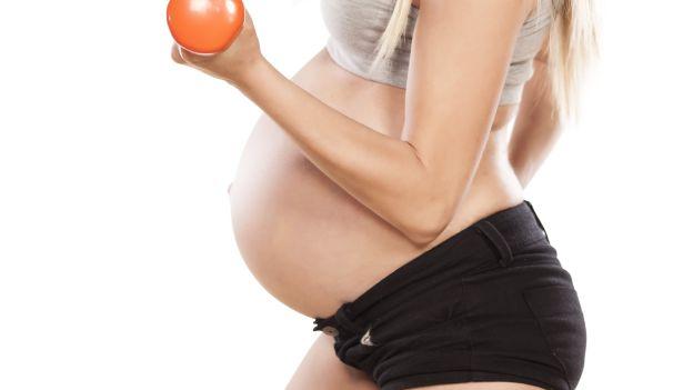 Attività fisica e gravidanza